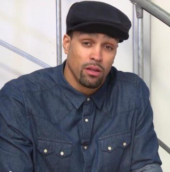 Ashley Banjo's Anti-Bullying Show