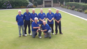 The Federation of Crown Green Bowls